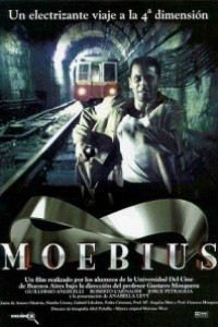 Caratula, cartel, poster o portada de Moebius