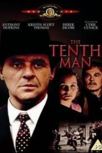 Caratula, cartel, poster o portada de El décimo hombre