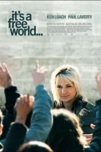 Caratula, cartel, poster o portada de En un mundo libre