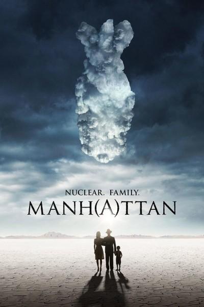 Caratula, cartel, poster o portada de MANH(A)TTAN