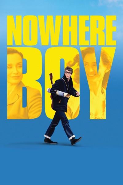 Caratula, cartel, poster o portada de Nowhere Boy