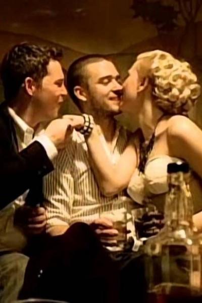 Caratula, cartel, poster o portada de Justin Timberlake: What Goes Around ...Comes Around (Vídeo musical)