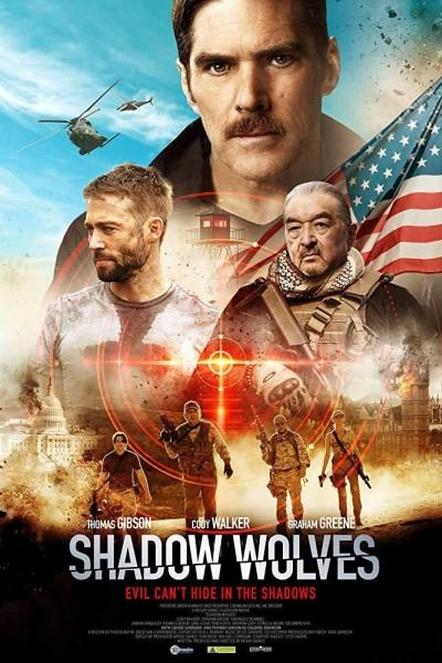 Caratula, cartel, poster o portada de Shadow Wolves