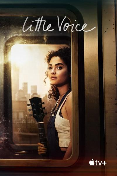 Caratula, cartel, poster o portada de Little Voice