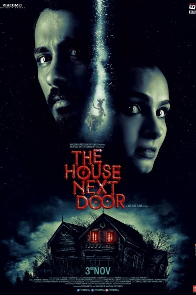 Caratula, cartel, poster o portada de The House Next Door