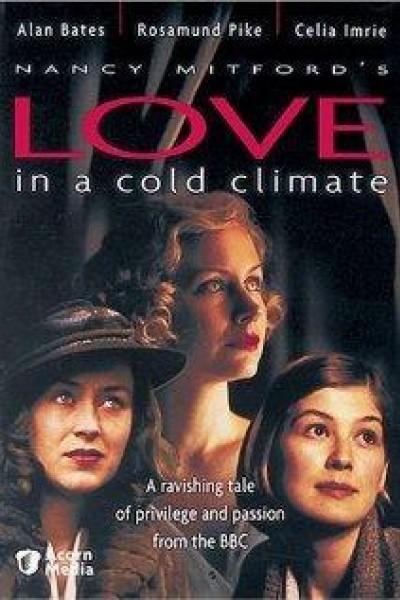 Caratula, cartel, poster o portada de Love in a Cold Climate