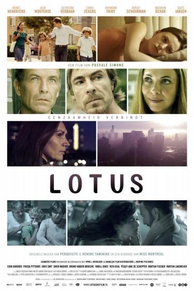 Caratula, cartel, poster o portada de Lotus