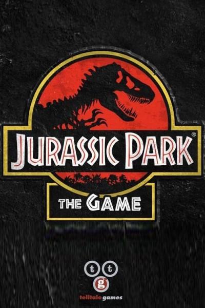 Caratula, cartel, poster o portada de Jurassic Park: The Game