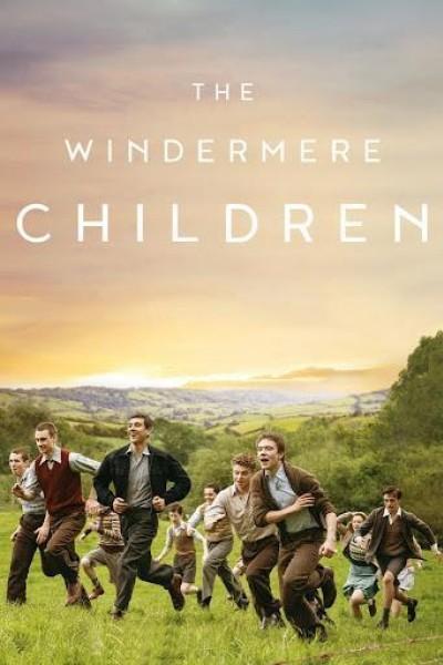 Caratula, cartel, poster o portada de Los niños de Windermere