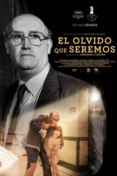Caratula, cartel, poster o portada de El olvido que seremos