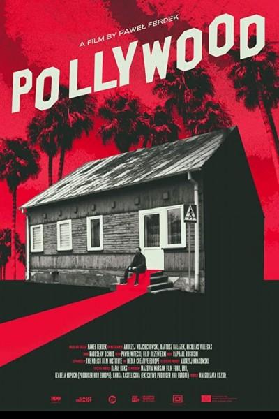 Caratula, cartel, poster o portada de Pollywood