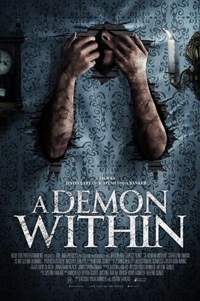 Caratula, cartel, poster o portada de A Demon Within
