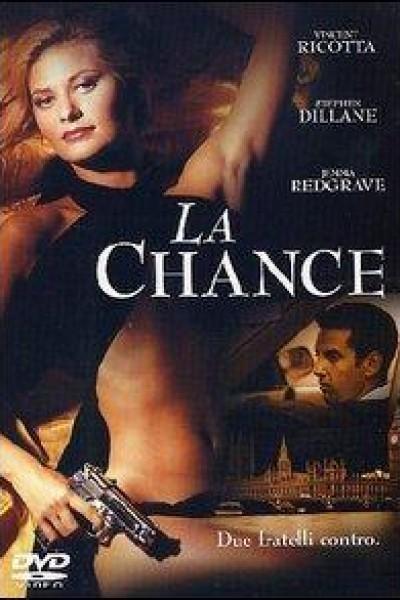Caratula, cartel, poster o portada de La chance