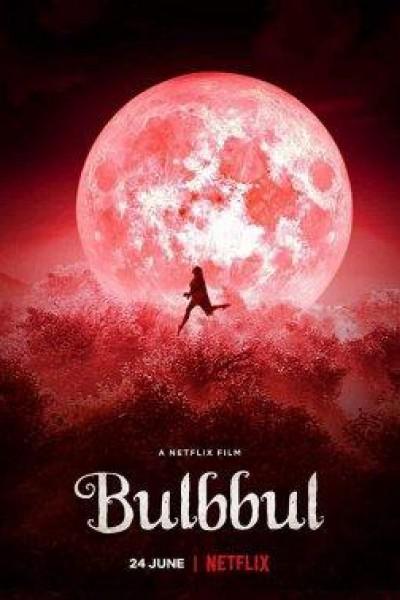 Caratula, cartel, poster o portada de Bulbbul