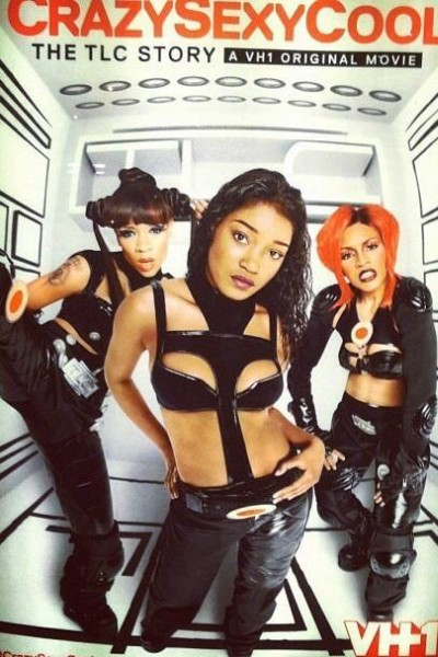 Caratula, cartel, poster o portada de Crazy Sexy Cool: The TLC Story