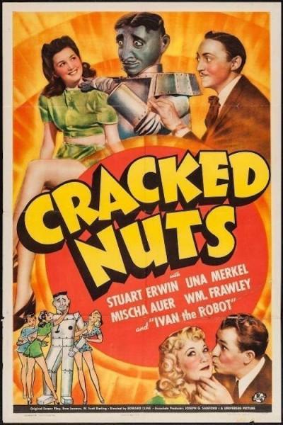Caratula, cartel, poster o portada de Cracked Nuts