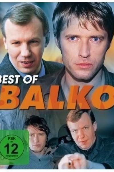 Caratula, cartel, poster o portada de Balko