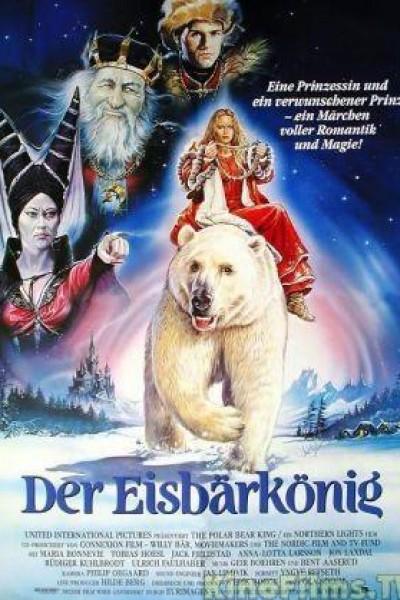 Caratula, cartel, poster o portada de El reino del oso polar
