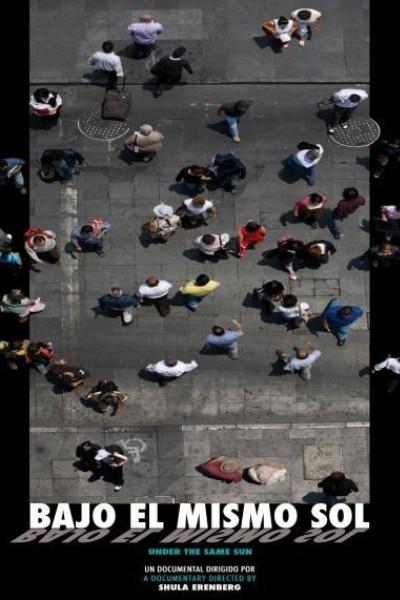 Caratula, cartel, poster o portada de Bajo el mismo sol