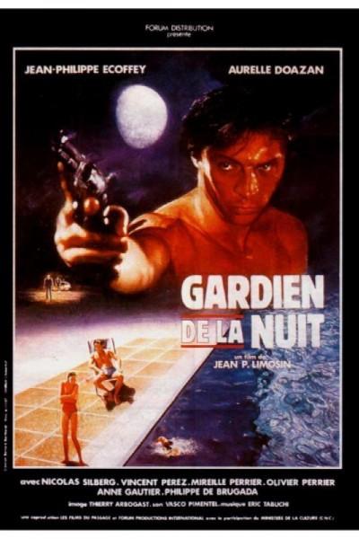 Caratula, cartel, poster o portada de Gardien de la nuit