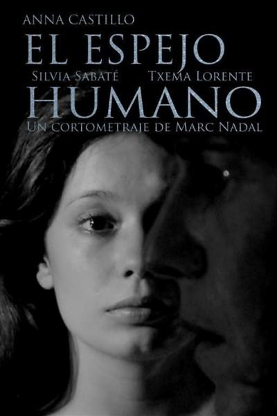 Caratula, cartel, poster o portada de El espejo humano