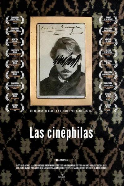 Caratula, cartel, poster o portada de Las cinéphilas