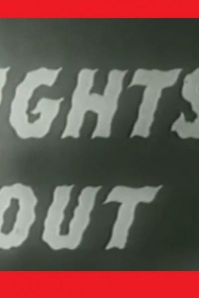 Caratula, cartel, poster o portada de Lights Out