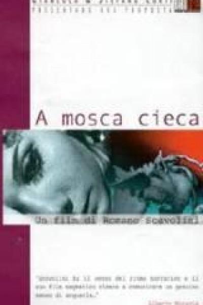 Caratula, cartel, poster o portada de A mosca cieca
