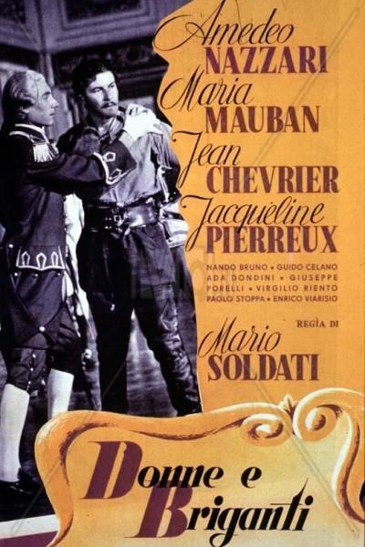 Caratula, cartel, poster o portada de Fray Diablo