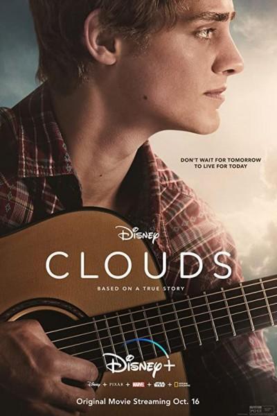 Caratula, cartel, poster o portada de Clouds