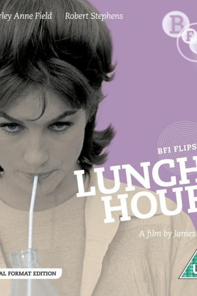 Caratula, cartel, poster o portada de Lunch Hour