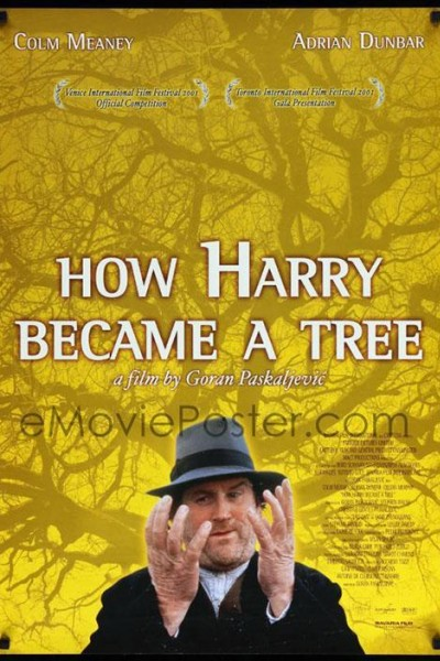 Caratula, cartel, poster o portada de How Harry Became a Tree