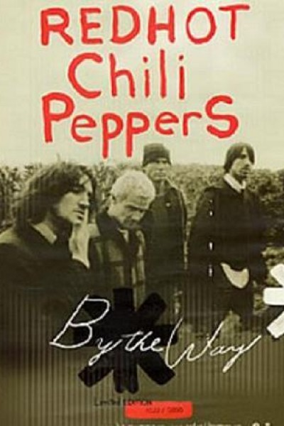 Caratula, cartel, poster o portada de Red Hot Chili Peppers: By the Way (Vídeo musical)