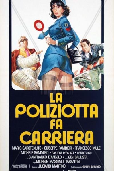 Caratula, cartel, poster o portada de Bella, valiente y buena
