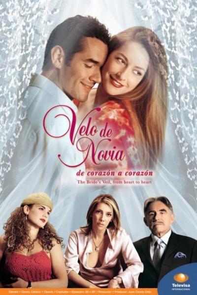 Caratula, cartel, poster o portada de Velo de novia