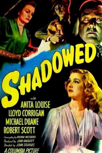 Caratula, cartel, poster o portada de Shadowed