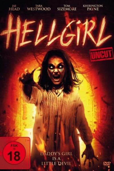 Caratula, cartel, poster o portada de Hell Girl
