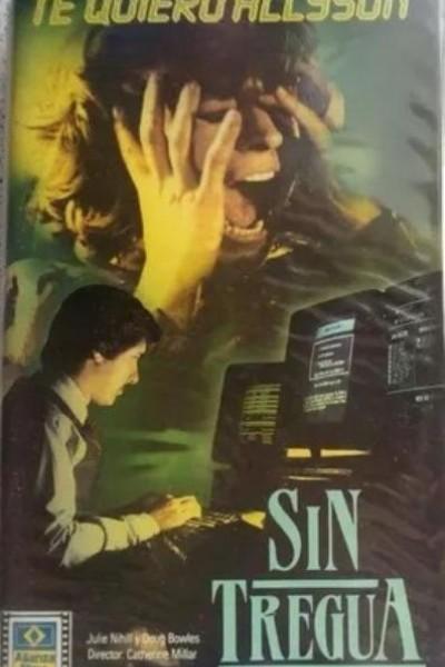 Caratula, cartel, poster o portada de Sin tregua
