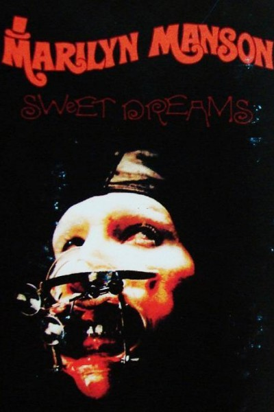 Caratula, cartel, poster o portada de Marilyn Manson: Sweet Dreams Are Made of This (Vídeo musical)