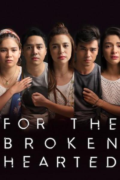 Caratula, cartel, poster o portada de For the Broken Hearted