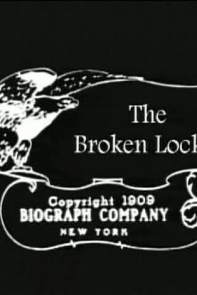 Caratula, cartel, poster o portada de The Broken Locket