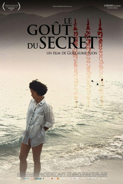 Caratula, cartel, poster o portada de Le Goût du secret
