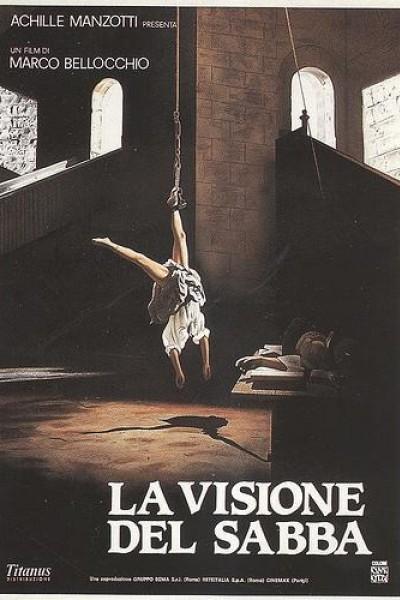 Caratula, cartel, poster o portada de El aquelarre
