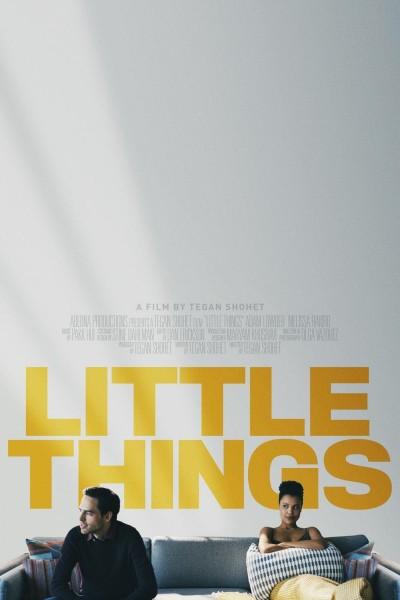 Caratula, cartel, poster o portada de Little Things