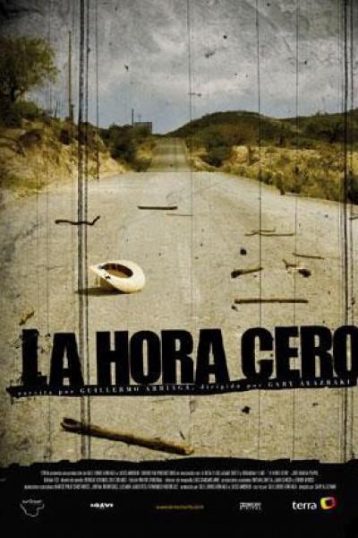 Caratula, cartel, poster o portada de La hora cero