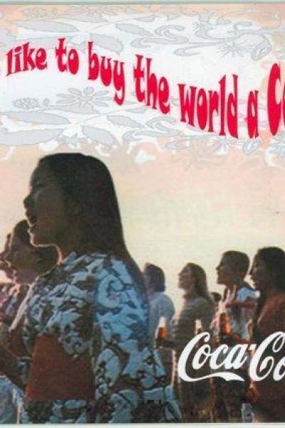 Caratula, cartel, poster o portada de Coca-Cola: Hilltop (1972)