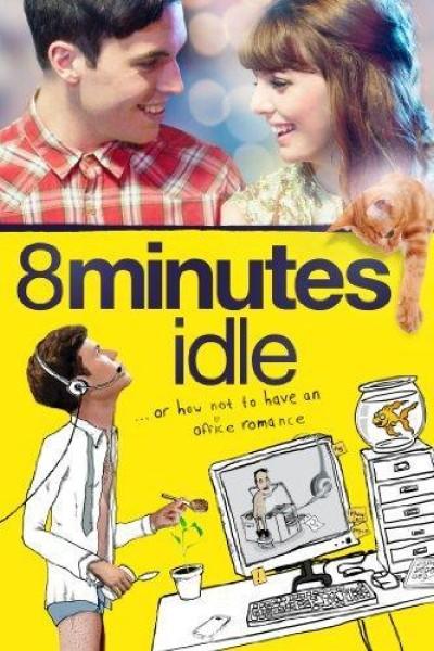 Caratula, cartel, poster o portada de 8 Minutes Idle
