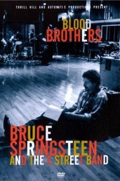 Caratula, cartel, poster o portada de Blood Brothers: Bruce Springsteen and the E Street Band