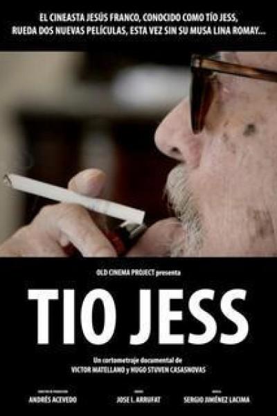 Caratula, cartel, poster o portada de Tío Jess