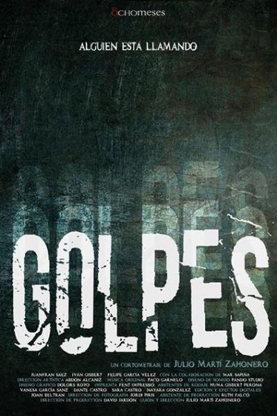 Caratula, cartel, poster o portada de Golpes